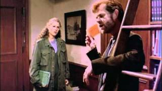 Oleanna Official Trailer #1 - William H. Macy Movie (1994) HD