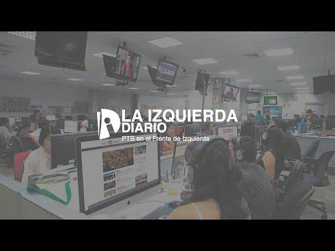 La Izquierda Diario Red Internacional