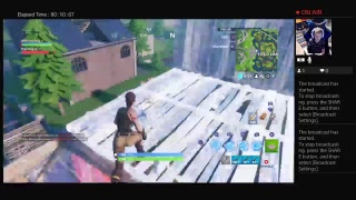 Fortnite battle royale! Can we get 200?