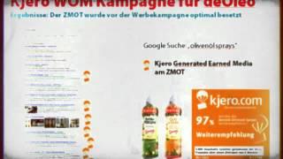 WOMMup.com Frankfurt by MR. WOM