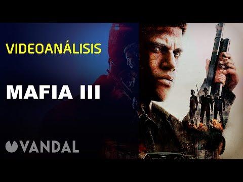 Análisis de Mafia III