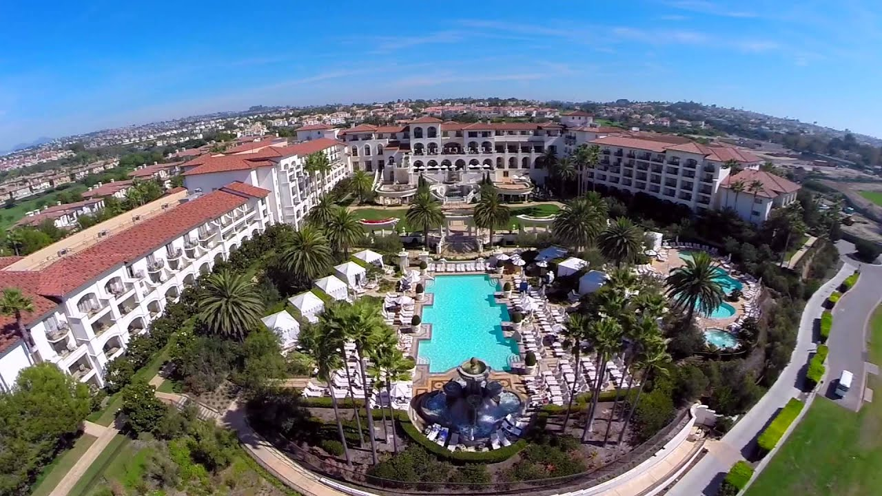 The St Regis Monarch Beach Resort