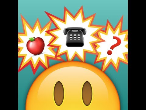 Emoji Pop - Guess the Brand - Level 6 Answers 50-59