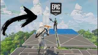 Epic Employee Scammer Gets Scammed For Inventory! In Fortnite Save The World Pve