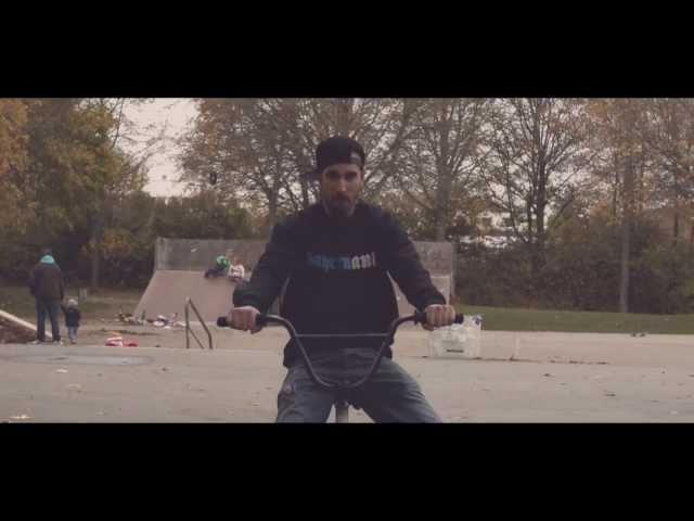 Liquid - Stuntman (offizielles Musikvideo)