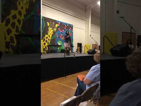 2017 Hobbton Middle School Talent Show