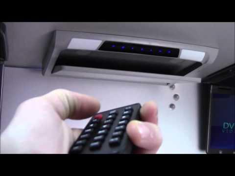 """7"""" монитор и камера заднего вида с Aliexpress.com, Распаковкаиз YouTube · Длительность: 11 мин36 с"""