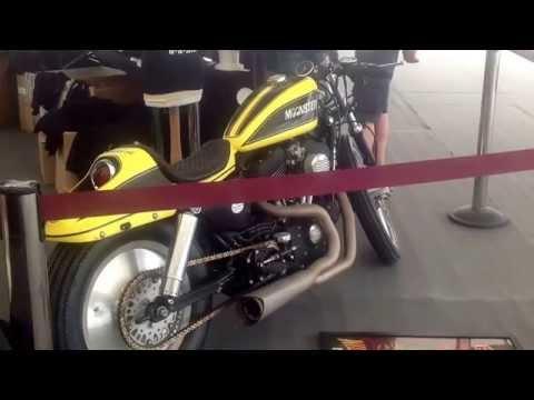 Chimay 21st Classic Bikes - Exposition et pièces