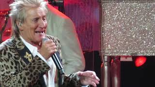 Rod Stewart - Some Guys Have All The Luck - The Colloseum Ceasar's Palace, Las Vegas, 9/20/19