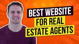 Best Website for Real Estate Agents in 2020