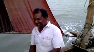 Catamaran Fishing SriLanka Part 2