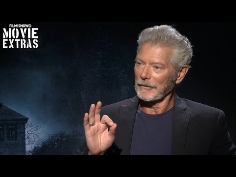 Stephen Lang talks about Don't Breathe 2016
