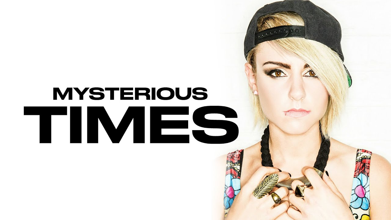 Bobina & Christina Novelli - Mysterious Times [Official Lyric Video]