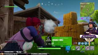 FORTNITE! | LET'S END 2017 WITH AN EPIC BANG!! || CAN WE GET 50 VIEWERS UP IN HERE?!?!