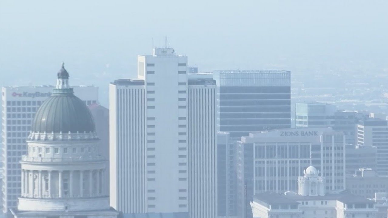What's the future of Utah's air quality?