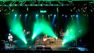 Steve Hackett -  Unquiet Slumbers For The Sleepers In That Quiet Earth & Afterglow, Dublin 2013 [HD]
