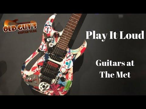 Play It Loud: