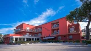 Riccione, Italien, Adria - Hotel Ninive