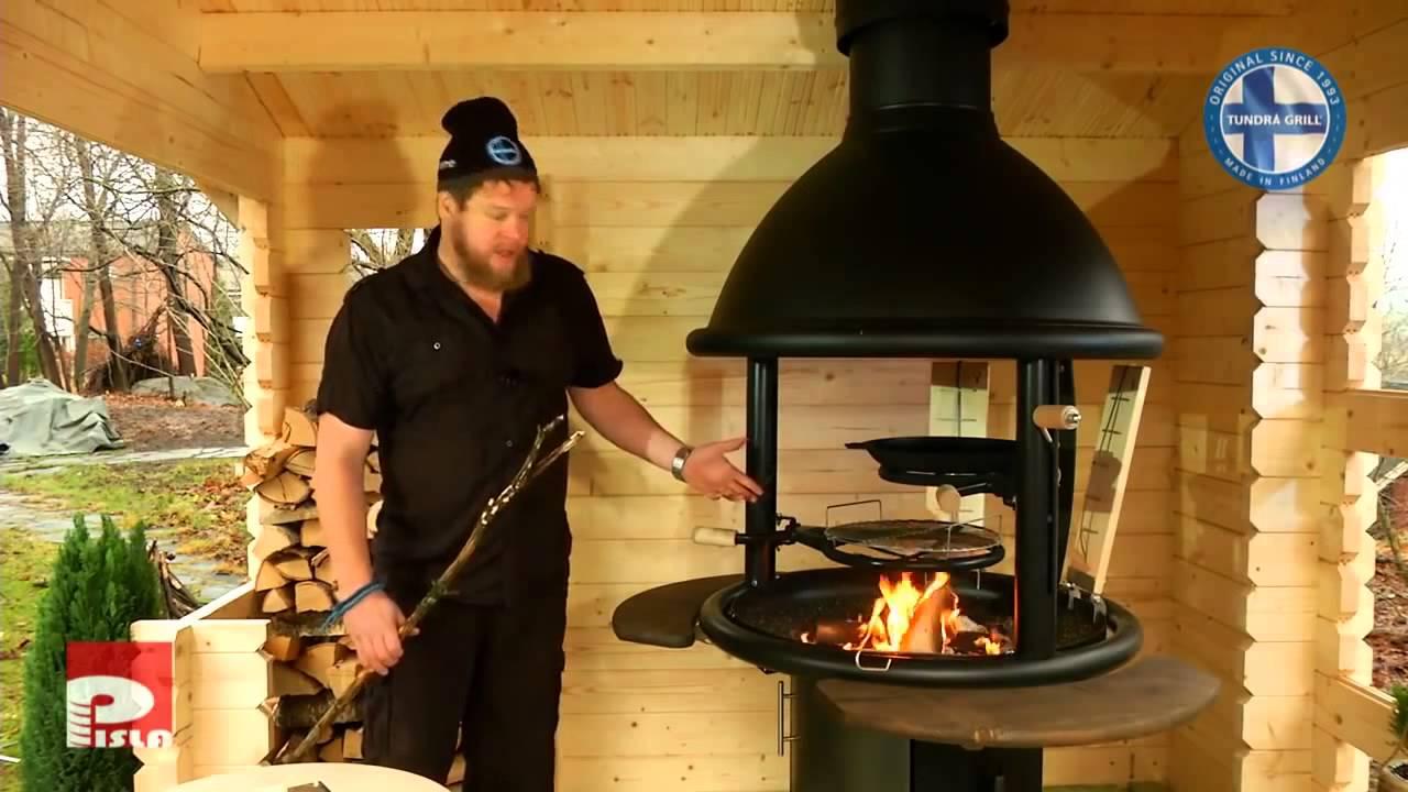 Гриль барбекю финляндия изготовление беседок барбекю