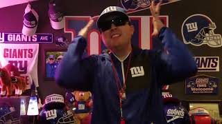 Week 6 New York Giants @ New England Patriots Post-game REACTION