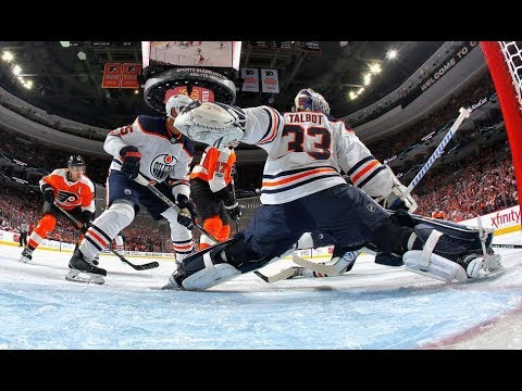 Edmonton Oilers vs Philadelphia Flyers - October 21, 2017 | Game Highlights | NHL 2017/18