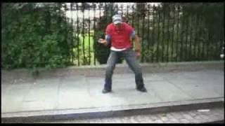 Manu Chao vs Dj Rush- Bongo Bong