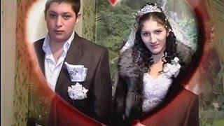 02.Cвадьба цыган жениху и невесте 14 и 15 лет - Gypsy wedding part 2