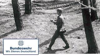 Classix: Ein Drittel unseres Landes: Wald (1970) - Bundeswehr