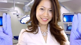 Video The Doctor Physical Exam ASMR download MP3, 3GP, MP4, WEBM, AVI, FLV Januari 2018