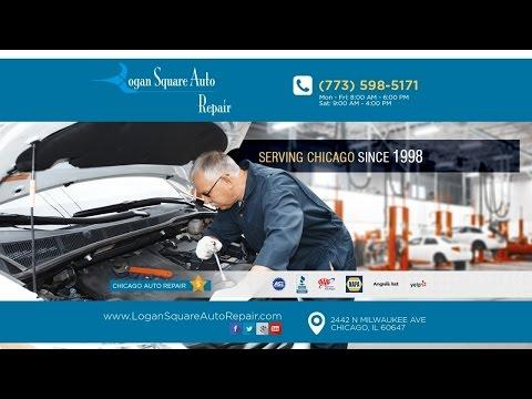 Logan Square Auto Repair Chicago IL  | 773-772-1639