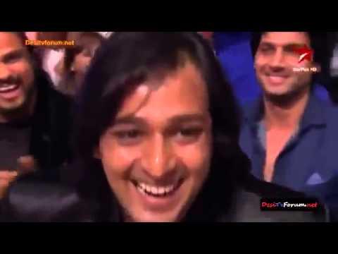 Mahabharatham award vs Krishna .....