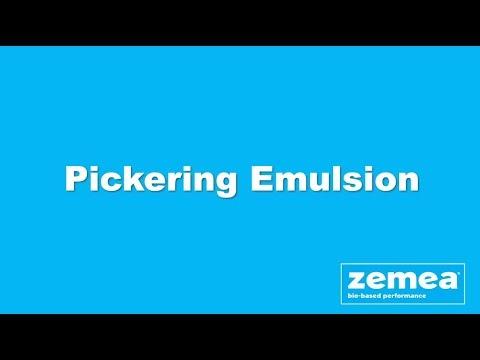 Pickering Emulsion