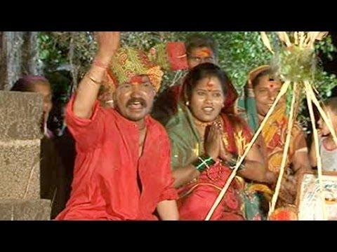 Tutali Kawadi Majha - New Marathi Devi Bhajan   Anita Ingawale, Yogesh Kamble