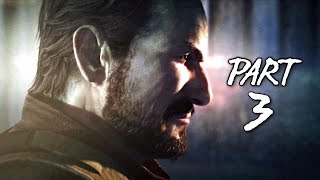Resident Evil Revelations 2 Walkthrough Gameplay Part 3 - Barry Burton - Campaign Episode 1 (PS4)