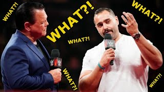 Fox Tells WWE Fans To Stop What Chants, Big Return On Raw & More