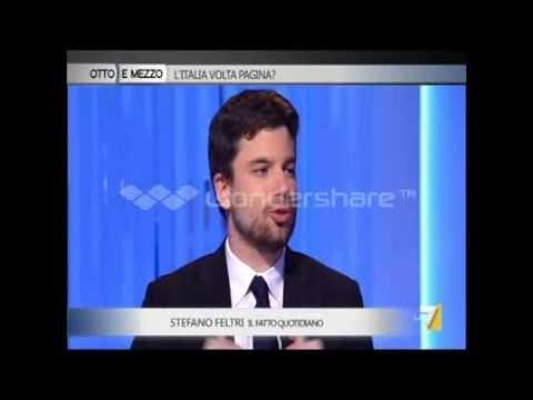 Ecco gli Squali della Finanza che appoggiano Renzi: Davide Serra