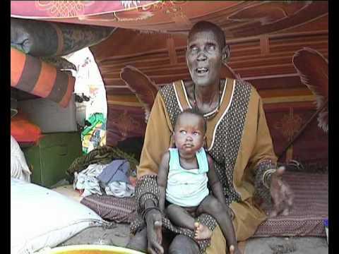 MaximsNewsNetwork SUDAN RETURNEES FACE HARDSHIPS (UNMIS)