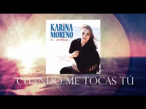 karina-moreno---cuando-me-tocas-tu-(audio-oficial)