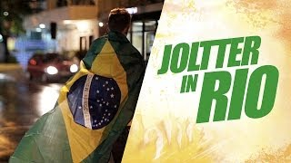 Brazil vs Germany 1-7 World Cup 2014 live reactions - Joltter in Rio