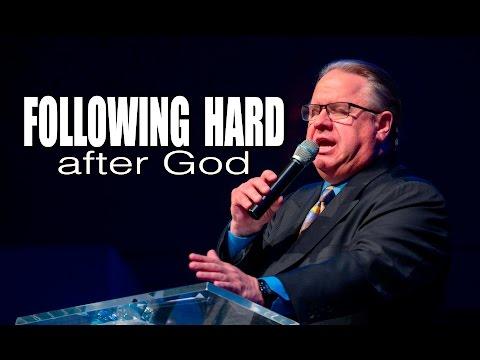 2015 05 17 - SUN AM - Pastor Libby - Following Hard After God