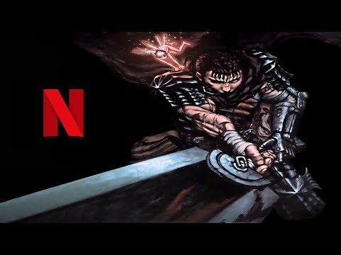 New Berserk Series | Netflix Gives More Clues | Dark Horse Comics Partnership?!