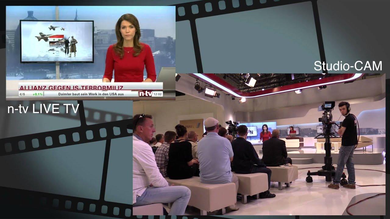 n tv live