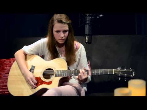 You're Not Sorry- Taylor Swift Cover By Olivia Rapp
