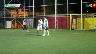 ATLETİCO MERAM - FATİH KONFEKSİYON MAÇ ÖZETİ / KONYA / iddaa Rakipbul Ligi 2016 Açılış Sezonu