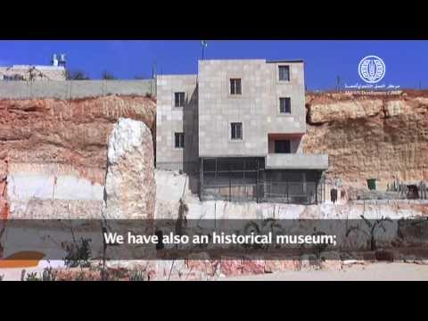 New Documentary: Stone Quarries...Depletion of Palestinian Natural Resources