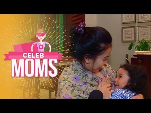 Celeb Moms: Ayu Ting Ting, Nyari Makan - Episode 13