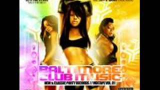 Baltimore Club Music   Booty Bounce Club Mix