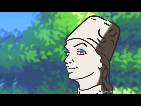 Карачаевская Горянка мультфильм | Ecology Cartoon