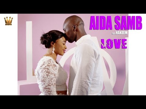 Aida Samb feat Hakeem