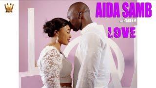 "Aida Samb feat Hakeem ""LOVE"""